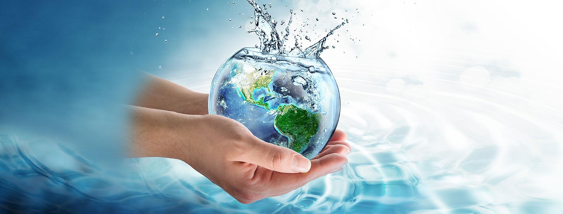 Svjetski dan voda 22. ožujka, 2017. godine