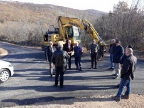Zaleđe Novog Vinodolskog dobilo vodu