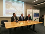 Svečano potpisivanje Ugovora za dodjelu EU sredstava
