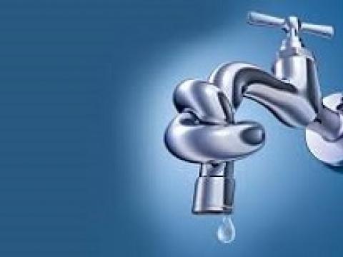 Bez vode dana 01. travnja, 2020. godine