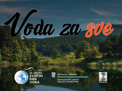 Svjetski dan voda